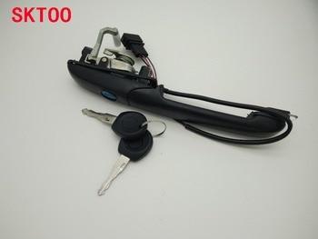 SKTOO cho Volkswagen Passat B4 door handle front rear door handle