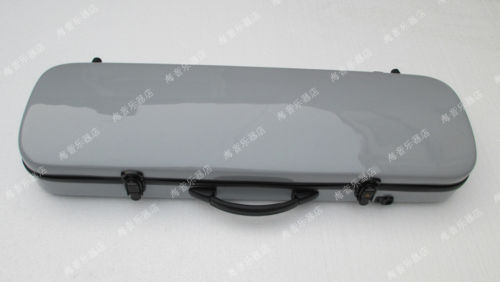 Violin case grey color fiberglass light in weight fine workmanship 5pcs different convex bottom brass wrap blackwood planes fine workmanship woodworkingluthier tools
