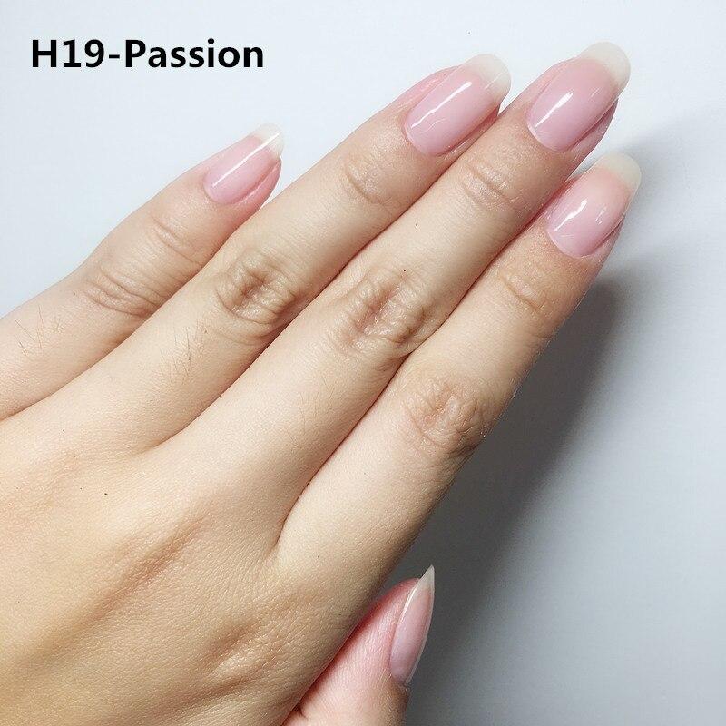 1 pcs Verniz Gel Manicure 15 ml Soak Off Esmalte LEVOU UV Semi Gellak Permenent Gel Prego Laca Polonês Prego decorações de arte