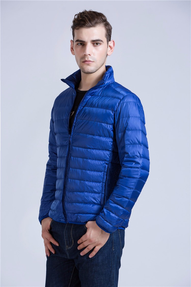 winter jacket men