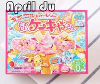 1pcs April Du Icecream Popin Cookin DIY Handmade Food Japanese Snacks Candy Gift Sweets And Candy