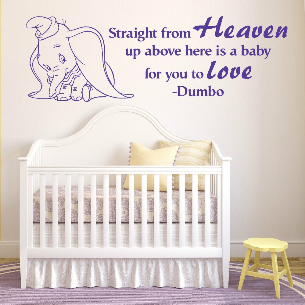Dumbo Quotes Lovely Cute Elephant With Straight From Heaven Beautiful Quotes