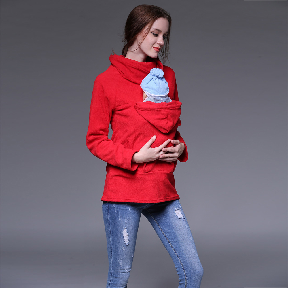 Aliexpress.com : Buy Fashion Maternity Hoodies Sweatshirts ...