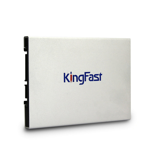 "KingFast F6 SSD 128G Solid State Drive Ultra Thin 7mm 2.5"" 128GB SSD Solid State Drive SATA III Internal Solid State Drive"