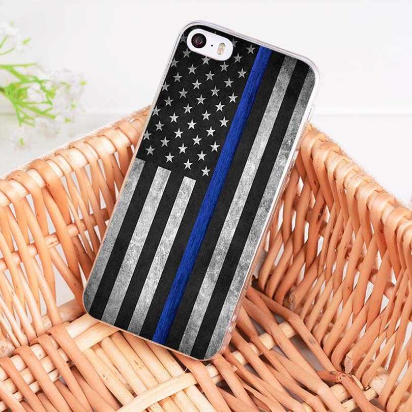 MaiYaCa รัสเซียอเมริกันธงอังกฤษ soft tpu โทรศัพท์สำหรับ iPhone 8 7 6 6S Plus X 10 5 5S SE 5C 4 4S Coque Shell