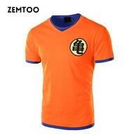 Brand Dragon Ball Z T Shirt Men Fashion Men S Casual T Shirt Short Sleeve Cotton