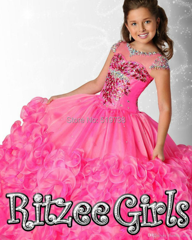 Online Get Cheap Pageant Dresses Sale -Aliexpress.com | Alibaba Group