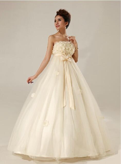 Online Shop Wholesale Price Tube Top Sweet Princess Fashion ...