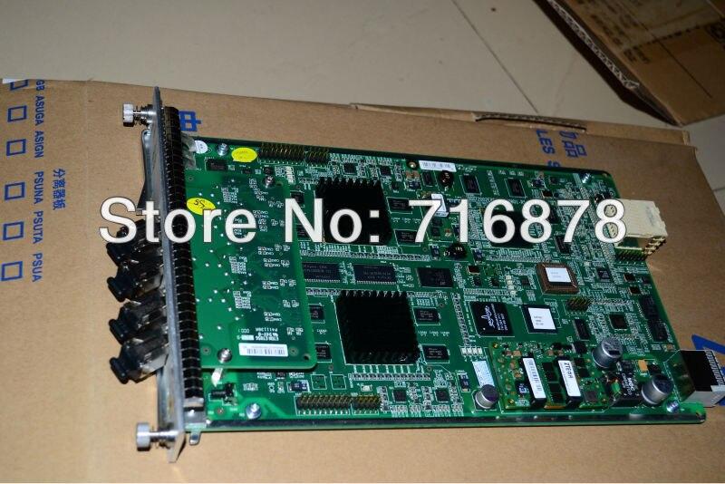 Tarjeta EPFC, EPFC 4 puertos con módulos 4PCS, uso de la tarjeta - Equipos de comunicación - foto 3