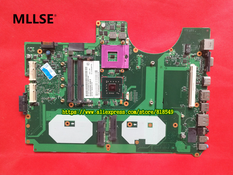Original laptop motherboard fit for ACER Aspire 8930G MBASZ0B001 6050A2207701-MB-A02 PM45 DDR3 Fully tested mbrr706001 mb rr706 001 laptop motherboard fit for acer aspire 5749 series da0zrlmb6d0 c0 hm65