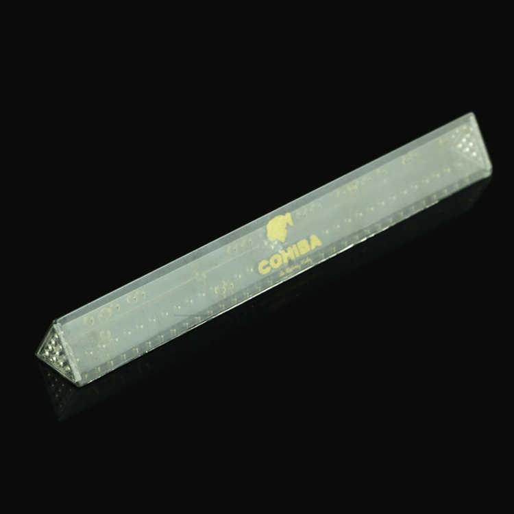 透明喫煙葉巻ヒュミドールタバコクリスタルゲルタバコ葉巻ヒュミドール加湿器