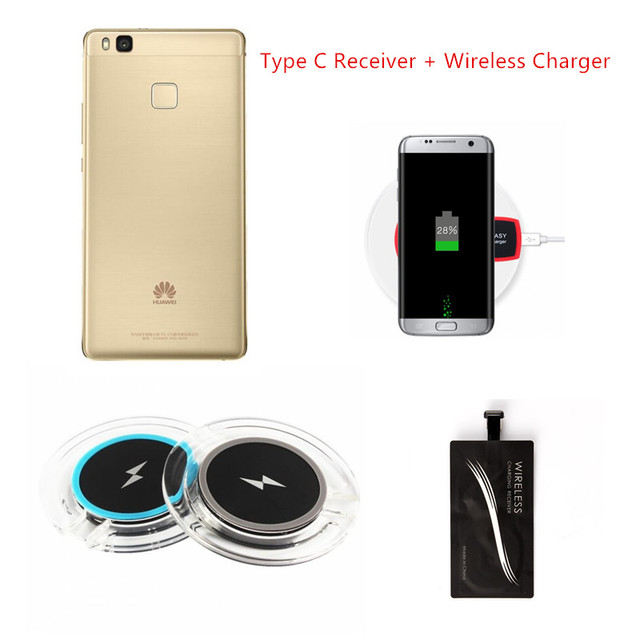 big sale 5147d 6b2b3 Huawei p10 plus wireless charging