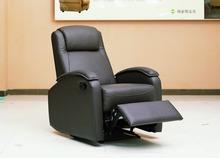 Promocja sprzedaży hurtowej salon sofa Liyasi funkcja sofa jedno seat 1 S z recelier krzesło tanie tanio Meble do salonu Meble do domu Foam Fabric As picture Chiński styl Ling room TV room corner sofa 1 people Solid wood foam fabric