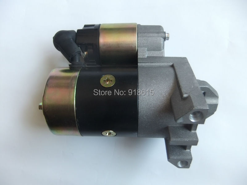GX620 GX670 GX690 old type  , Motor Starter,Gasoline engine parts ,accessories,replacement robin type eh25 ignition coil gasoline engine parts generator parts replacement