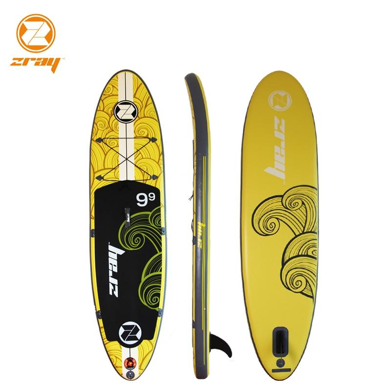 surf board 297*76*15cm JILONG Z RAY X1 inflatable sup board stand up paddle board surf kayak sport inflatable boat bodyboard туники madech туника