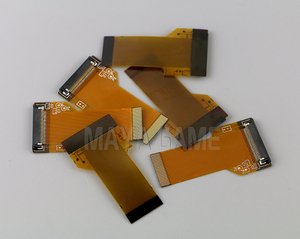 Image 5 - OCGAME Original DIY Modified Highlight Version SP LCD Ribbon Cable Ribbon Flex Cable 32 pin for GBA 32pins