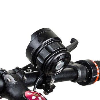 Lumières De Vélo Lumineuses   18T6 Super Lumineux Lampe étanche 20000 Lumens 18 X XM-L T6 LED Avant Vélo Phare 3 Modes Vélo Lumière Vélo Accessoires