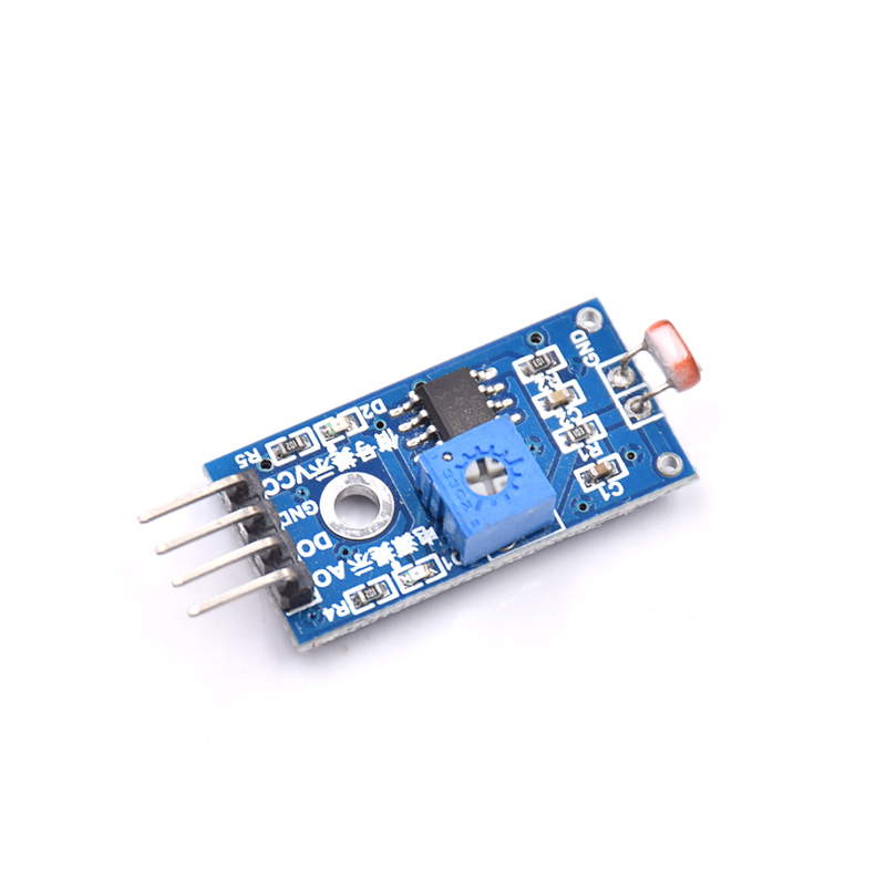 50PCS/LOT Photosensitive Sensor Module Light Sensor