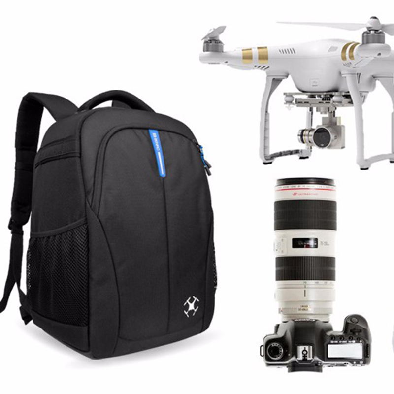 Hard Bag Benro 250N 350N Big Backpack For Camera Digital Bag for DJI Wizard 3/4 UAV universal bag 3 350 250 1137874