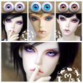 BJD Eyes  Acrylic Eyeballs  for SD/MSD/YSD Ball-jointed Doll   8mm 10mm 12mm 14mm 16mm 18mm 20mm