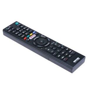 Image 4 - Uzaktan kumanda Sony RMT TX100D NETFLIX Bravia TV RMTTX100D KD 43X8301C RMT TX101J RMT TX102U RMT TX102D Fernbedienung