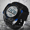 Luxury Brand Men LED Digital Military Watch 30M Dive Swim Dress Sports Watches Fashion Outdoor Wristwatches Clock relojes hombre