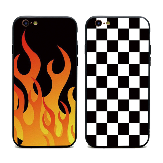 the latest cefbd aa219 US $2.12 15% OFF|tana mongeau phone cases TPU+PC Black for iPhone X 6 7 8  plus 5 5s 6s se for Apple covers-in Half-wrapped Case from Cellphones & ...