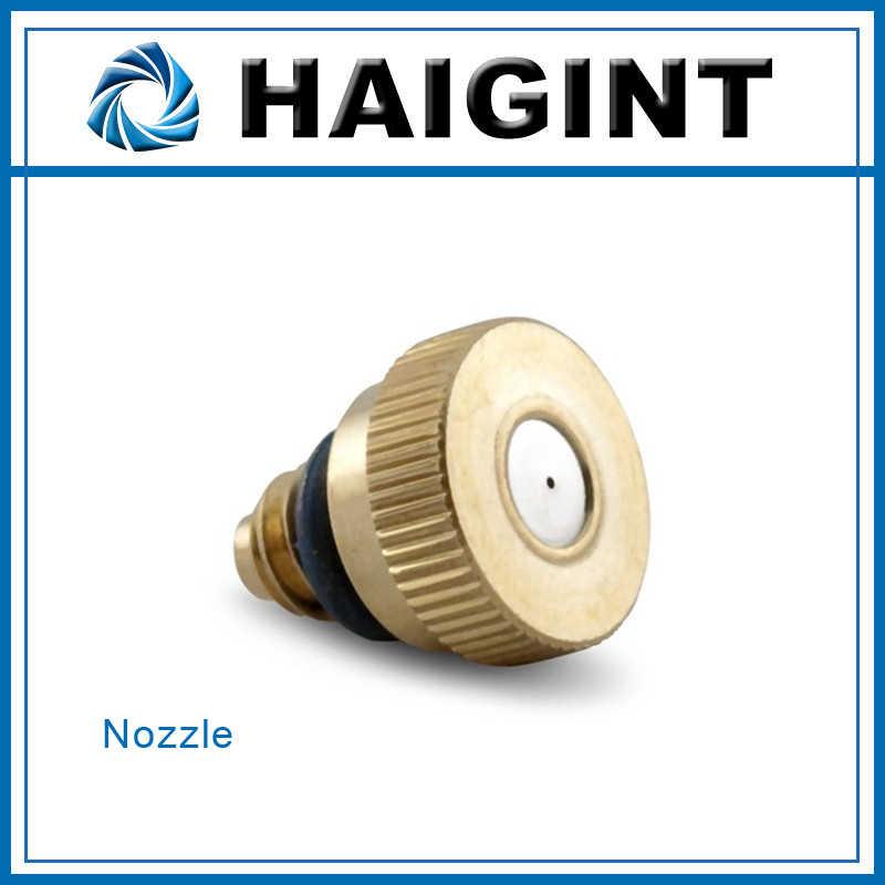 0024 haigint 0.4mm (0.016 '') #4 niskiego ciśnienia system dysze przeciwmgielne