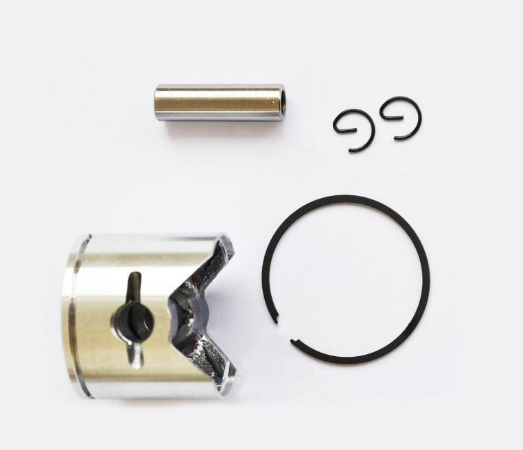 Free Shipping 34mm Piston Ring kit set spare parts for ZENOAH VERTEX 26cc ROVAN BAJA Car Model Engine gas engine 29cc 4 bolt kit for 1 5 hpi baja 5b parts zenoah cy free shipping