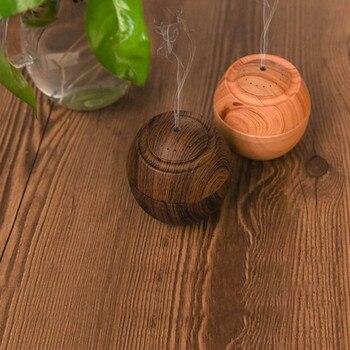 diffuseur d'huiles essentielles usb