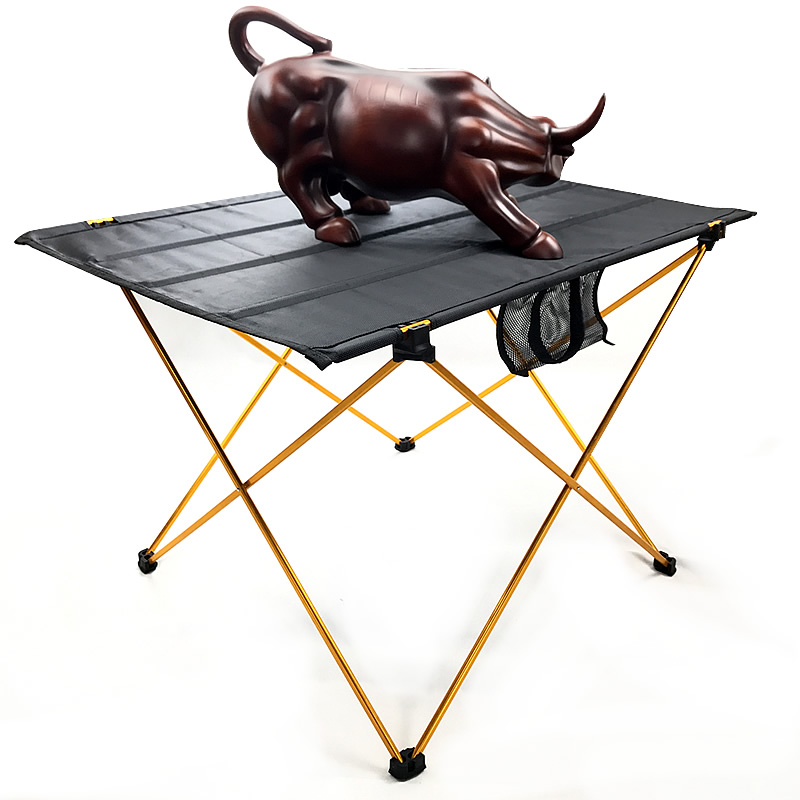 600D Oxford Fabric Aluminum Alloy Folding Small and Big Camping Table,Lightweight for Outdoor Picnic Vacation600D Oxford Fabric Aluminum Alloy Folding Small and Big Camping Table,Lightweight for Outdoor Picnic Vacation