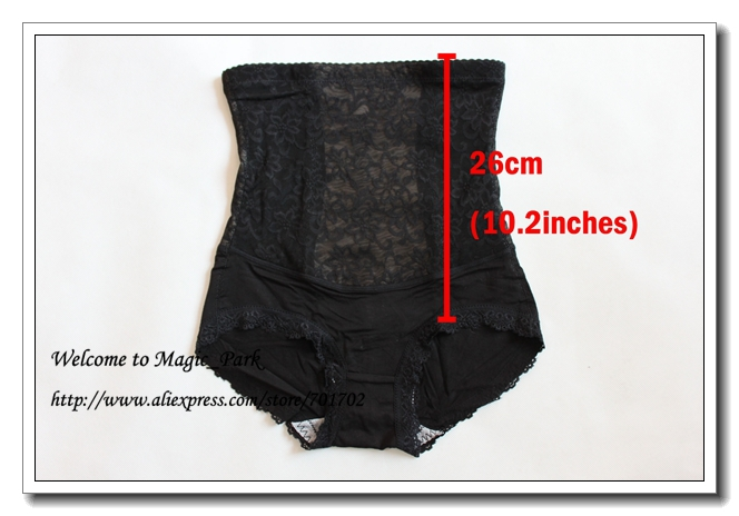 Asian Sz High Waist Shapewear Sexy Lace Plus Magic Body shaper Waist Shaper Lift Butt Lifter waist Shaper panty Hot Body Shapers (8).jpg