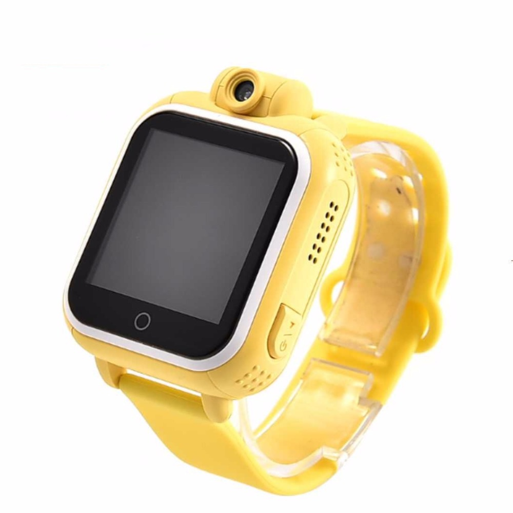 720P Camera Kids Wristwatch Q730 3G GPRS GPS Locator Tracker Smart watch Baby Watch With Camera For IOS Android PhonePK Q50