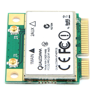 Image 4 - Dual Band 433Mbps Atheros QCA9377 Wifi + Bluetooth 4.1 Wlan 802.11 Ac 2.4G/5Ghz Mini Pci E draadloze Netwerkkaart AW CM251HMB