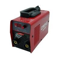 Mni IGBT Inverter DC Electric Welding Machines ZX7 200 MMA 3.2 mm Rod ARC Stick Metal Welder Auto Mig CO2 Machine