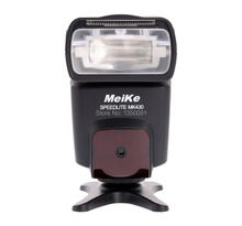 Meike MK 430 TTL LCD Flash Speedlite for Nikon D7100 D5200 D3100 D600 D800 D3200 D90 D80 d300s