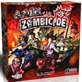 Top Model Board Games Zombicide Dead Risking Game Chinese Version