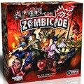 Top Model Jogos de Tabuleiro Zombicide Morto Arriscando Jogo Versão Chinesa