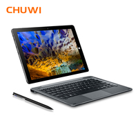 Оригинальный CHUWI Hi10 Air планшет Windows10 Intel Cherry Trail T3 Z8350 Quad Core 4GB RAM 64GB ROM 10,1 дюймов Type C 2 in 1 планшет