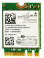 867 Mbps 7260 AC M2 NGFF Mini PCI-E Tarjeta WiFi para Intel 7260NGW Dual Band Wireless-ac 7260 802.11AC Wi-Fi + Bluetooth 4.0