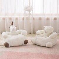 Cadeira do sofá do bebê cadeira do sofá do bebê da princesa cadeira do sofá do bebê