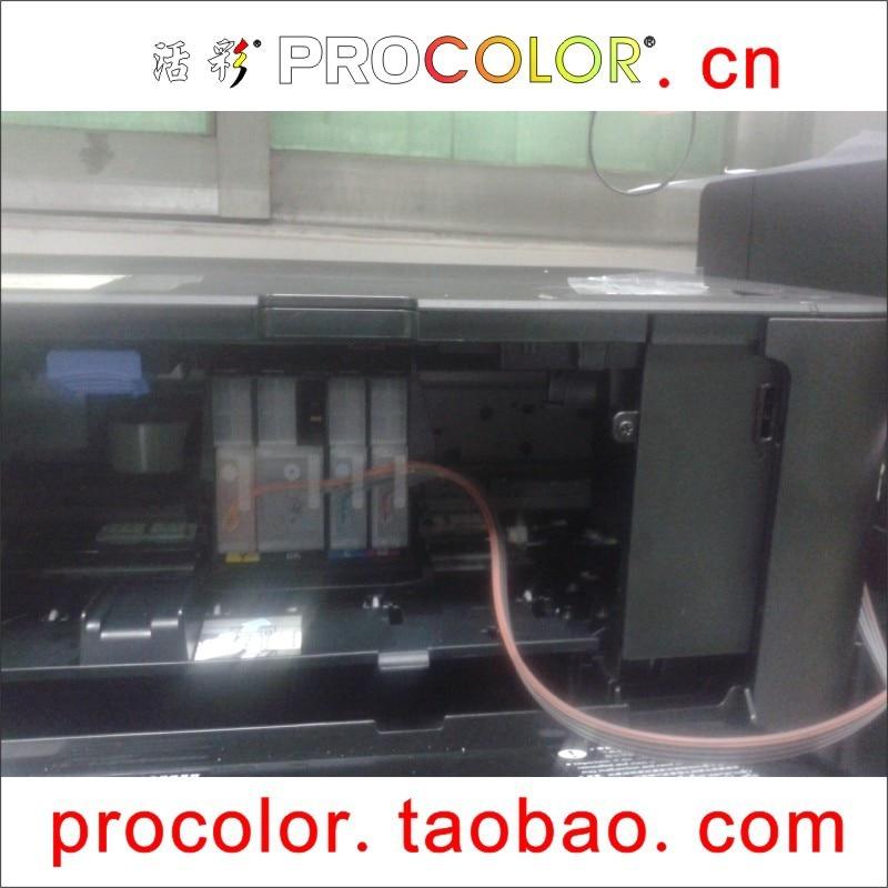 PROCOLOR newest 2015 hot PGI-2500 PGI-2500XL BK C M Y CISS for CANON MAXIFY iB4050 iB 4050 MB 5050 5350 MB5050 MB5350 empty ciss for canon pgi 650 bk cli 651 kcmyg ciss for canon pixma mg6360