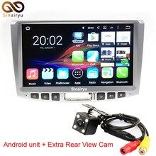 Sinairyu Android 7.1 Car Radio Stereo For VW Passat B6 B7 CC Magotan 2012 2013 2014 2015 Auto Radio GPS Navigation Wi-Fi No DVD