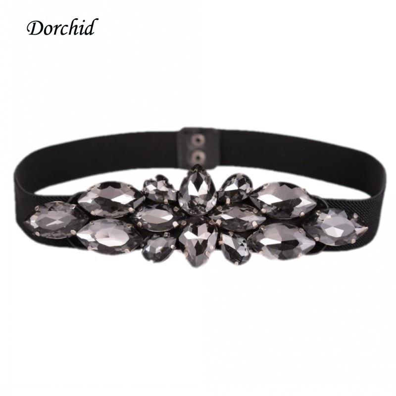 dorchid 2016 cummerbunds belts for bridesmaid