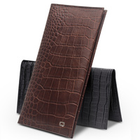 QIALINO Case For Iphone 7 IPhone 7 Plus Luxury Handmade Genuine Leather Wallet Bag For IPhone