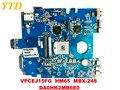 Оригинальная материнская плата для ноутбука SONY VPCEJ15FG HM65 MBX-248 DA0HK2MB6E0 протестирована  бесплатная доставка