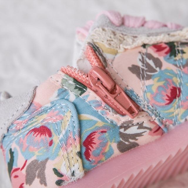 Encantador Zapatos Kd Para Colorear Elaboración - Páginas Para ...