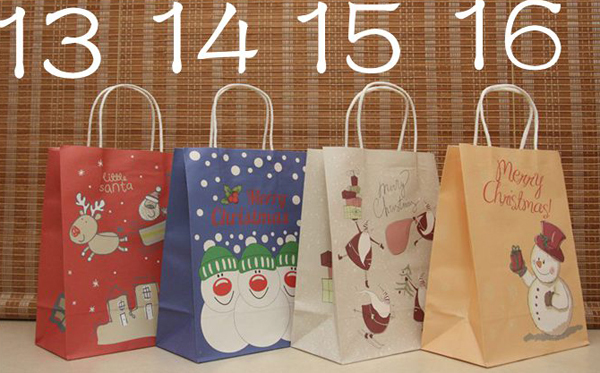 Results For Christmas Crafts Using Paper Bags