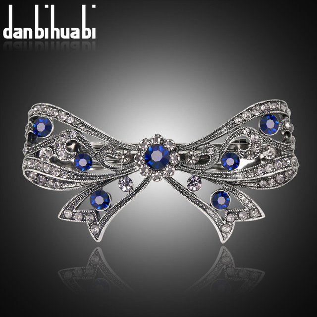Danbihuabi 2017 Insect Crystal New Arrival Rushed Fashion Luxurious