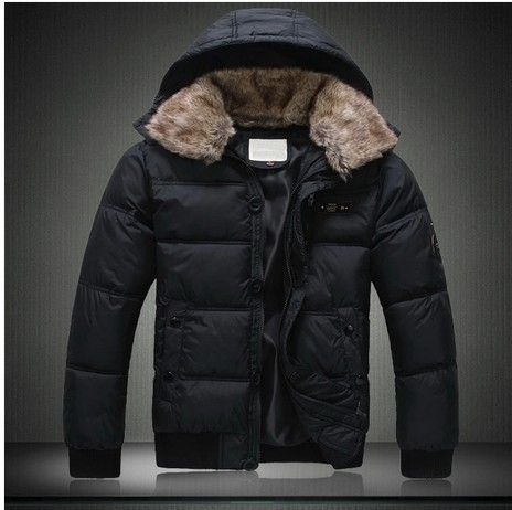 Thick Winter Jackets For Men | Jackets Review